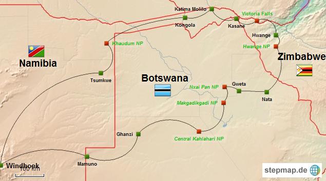 map-afrika2012