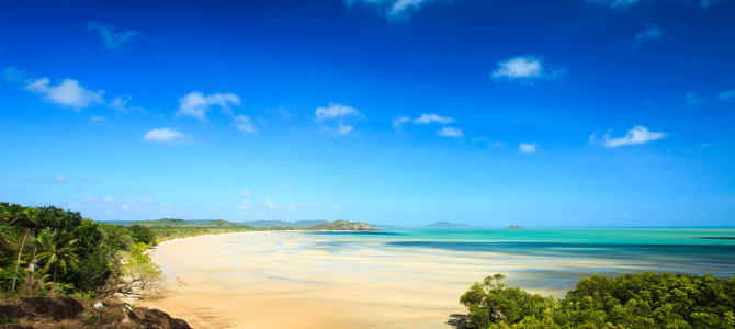 "Cape York peninsula – ""The Tip"""