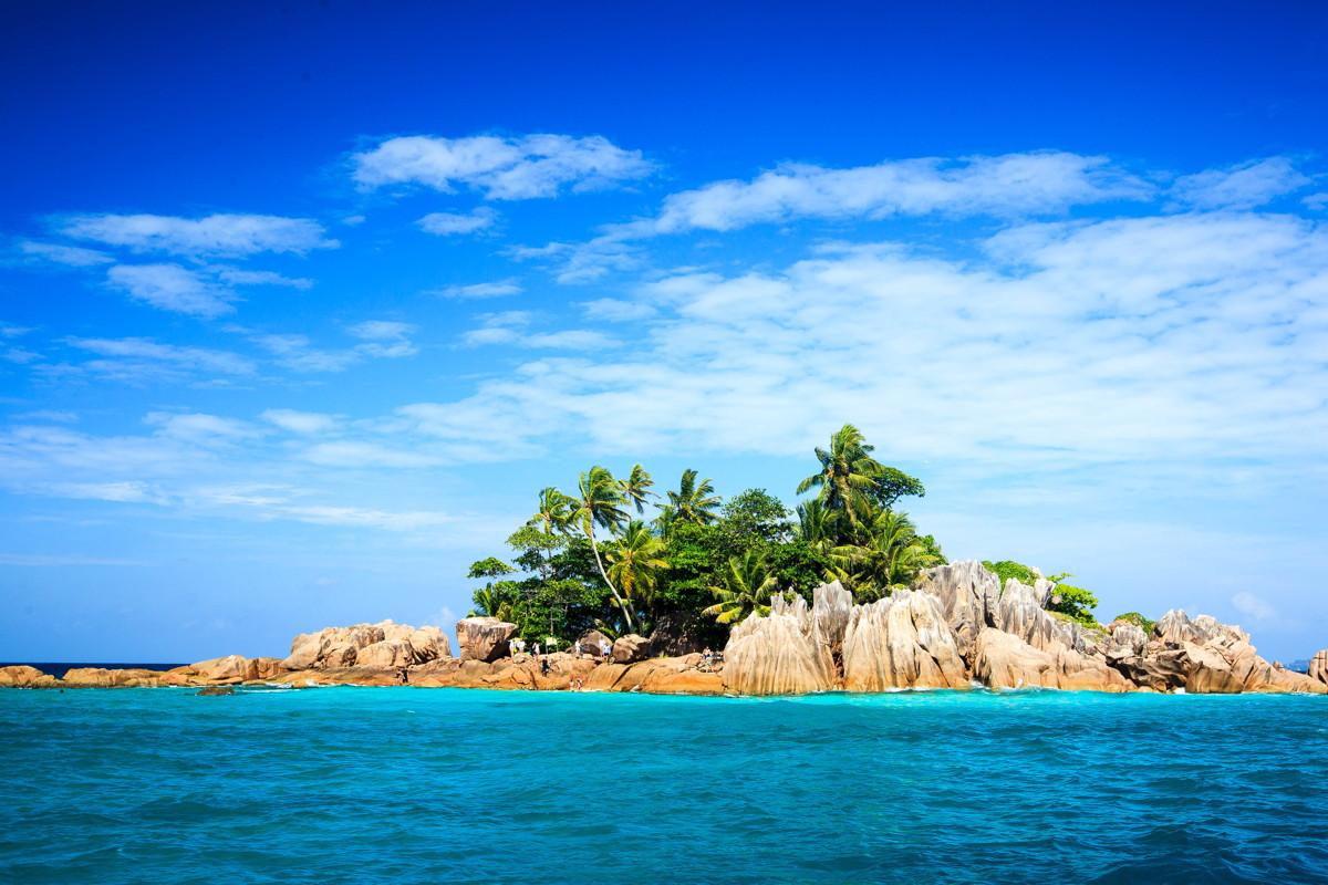 Seychelles – Praslin